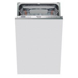 Встраиваемая посудомоечная машина Hotpoint-Ariston LSTF 7H019 C, белый