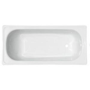 Ванна ВИЗ Antika белая 120х70