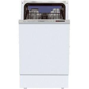 Встраиваемая посудомоечная машина Hansa ZIM 428 EH, белый