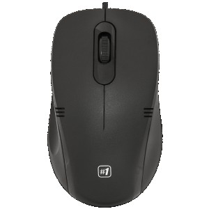 Мышь Defender MM-930, черный