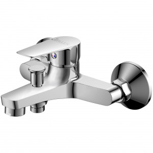 Смеситель для ванны ZOLLEN BERGEN BE61610141