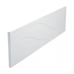 Панель для ванны Jika Clavis, Floreana фронтальная 150 96854000000