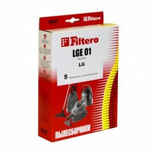 Пылесборники Filtero LGE 01 Стандарт 5 шт