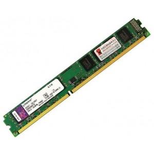 Модуль памяти KINGSTON KVR16N11S6A/2-SP DDR3- 2Гб, 1600, DIMM,  Ret
