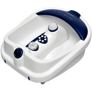 Массажная ванночка для ног Bosch PMF2232, белый/синий