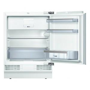Встраиваемый холодильник Bosch KUL 15A50RU, белый