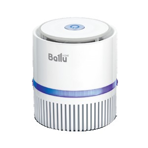Очиститель воздуха Ballu AP-100, белый