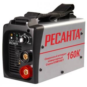 Сварочный аппарат Ресанта САИ-160 К