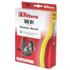 Пылесборники Filtero SIE 01 Стандарт 5 шт