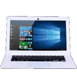 Ноутбук Prestigio SmartBook 141A03 White