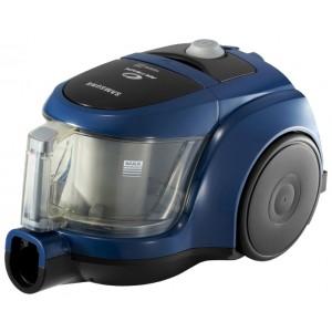 Пылесос Samsung SC4520, синий