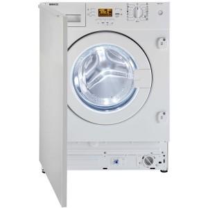 Встраиваемая стиральная машина BEKO WMI 71241, белый