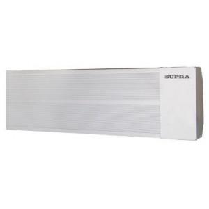 Электрообогреватель SUPRA IR 2000, белый