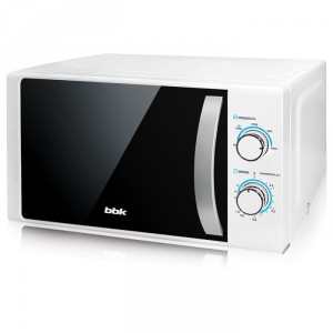 Микроволновая печь BBK 20MWS-711M/WS