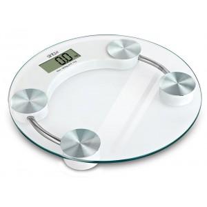 Весы напольные Sinbo SBS 4444, прозрачный