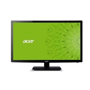 """Монитор Acer V226HQLABd, 21.5"""", черный"""