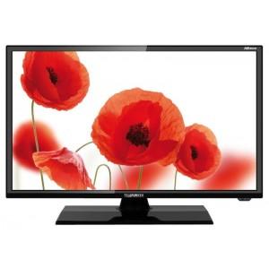 Телевизор TELEFUNKEN TF-LED19S14T2, черный