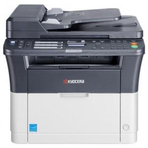 МФУ Kyocera FS-1120MFP, формат A4, лазерный, белый [1102m53ru0/1102m53ruv]