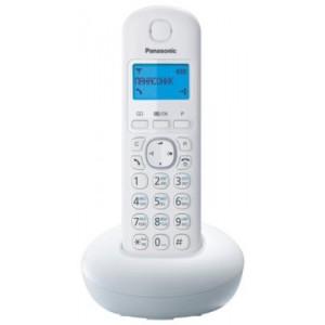 Радиотелефон Panasonic KX-TGB210RUW белый
