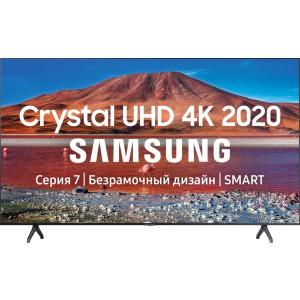 Телевизор Samsung UE50TU7100UXRU
