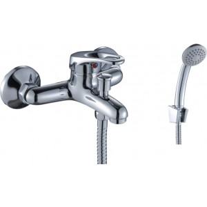 Смеситель для ванны и душа ROSSINKA B35-31