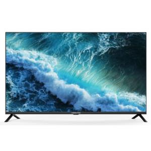 Телевизор HIBERG 43 4KTV- UTSr