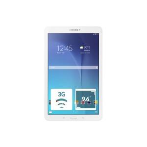 Планшет Samsung Galaxy Tab E SM-T561 8Gb, 3G, белый (sm-t561nzwaser)
