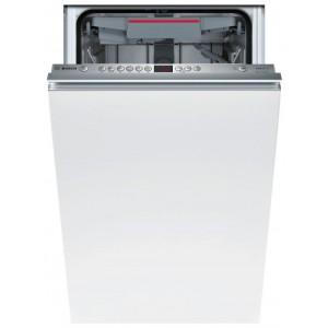Встраиваемая посудомоечная машина Bosch SPV 66MX10R