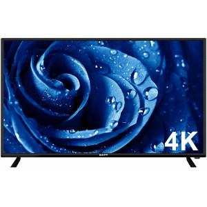 Телевизор BAFF 50 4KTV- ATSr
