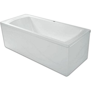Ванна Santek Монако белая 150x70 WH112317