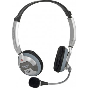 Наушники для ПК Defender Phoenix 928, серый