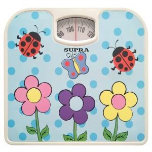 Весы напольные SUPRA BSS-4064