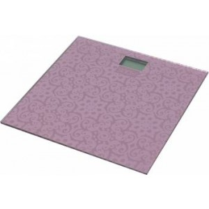 Весы напольные Sinbo SBS 4430, пурпурный