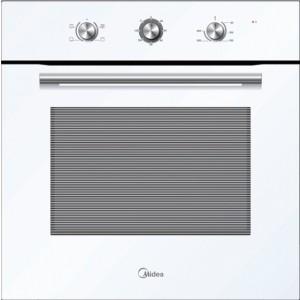 Духовой шкаф Midea 65CME10004, белый