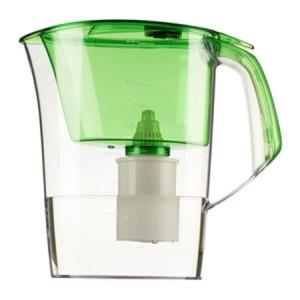 Фильтр Барьер Стайл (зеленый), 2,5 л