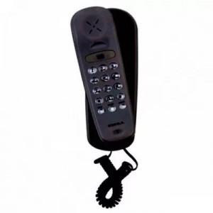 Радиотелефон SUPRA STL-110, черный