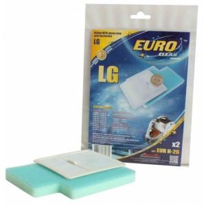 Фильтр для пылесоса Ozone EURO Clean EUR-H26