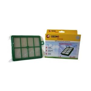 Фильтр для пылесоса Ozone H-02