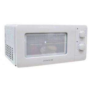 Микроволновая печь Daewoo KOR-5A07W, белый