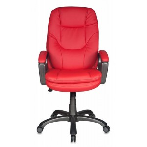 Кресло Бюрократ CH-868AXSN/Red, красный