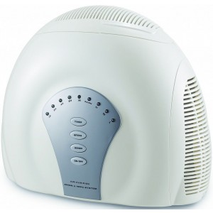 Очиститель воздуха Polaris PPA 2540i 40Вт белый