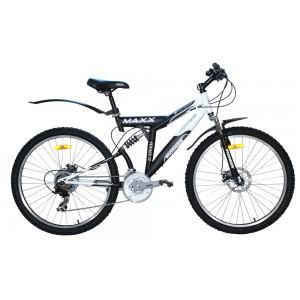 """Велосипед Pioneer Maxx 18"""""""