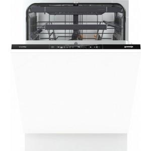 Встраиваемая посудомоечная машина Gorenje RGV65160