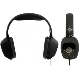 Наушники для ПК Defender Warhead HN-G130, черный
