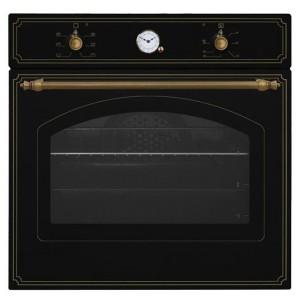 Духовой шкаф Simfer B6EL79001, черный
