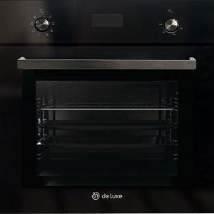 Духовой шкаф DE LUXE 6009.05эшв-047