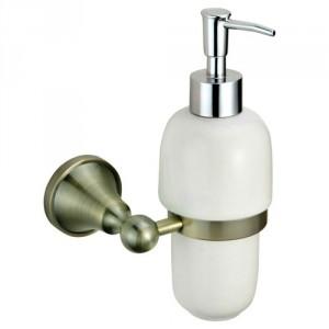 Диспенсер для жидкого мыла ZOLLEN BREMEN BR83427