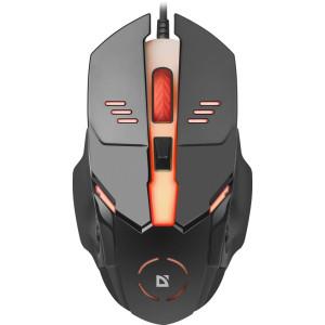 Мышь Defender Ultra Gloss MB-490