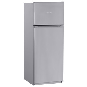 Холодильник NORDFROST NRT 141 332, серебристый