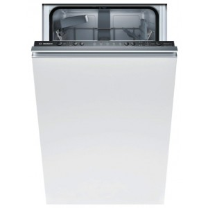 Встраиваемая посудомоечная машина Bosch SPV 25DX10 R